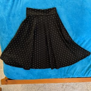 NWOT Agnes & Dora circle skirt with pockets